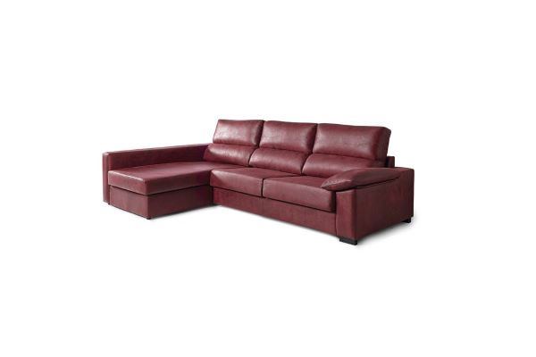 sofa chaise longue Pamplona