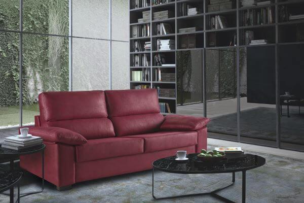sofas modernos pamplona