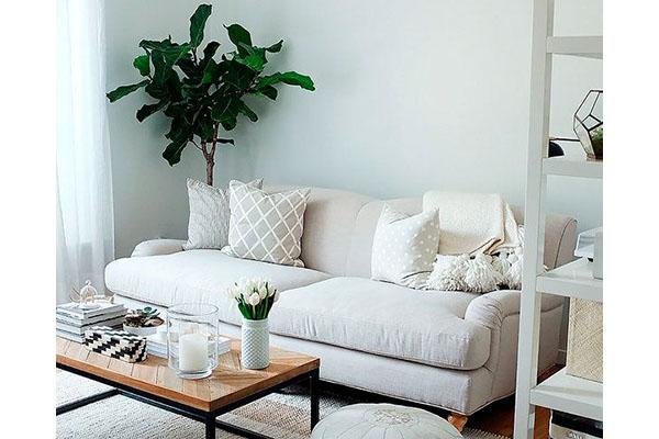 sofas para salones pequenos pamplona