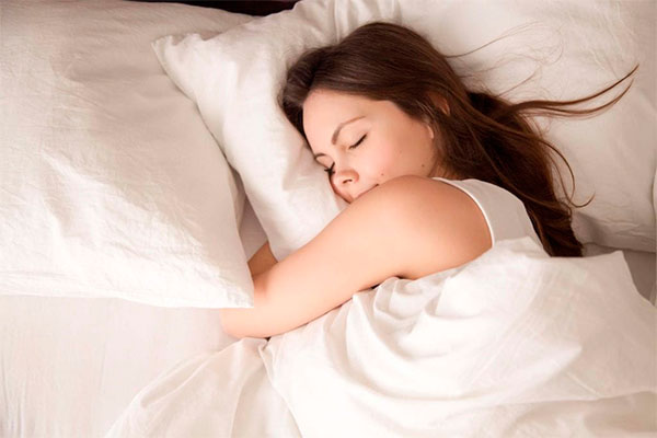 Como dormirse mas rapido por las noches