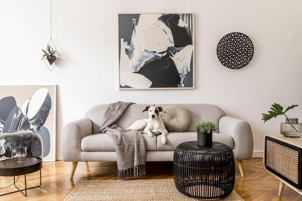 vida util de un sofa